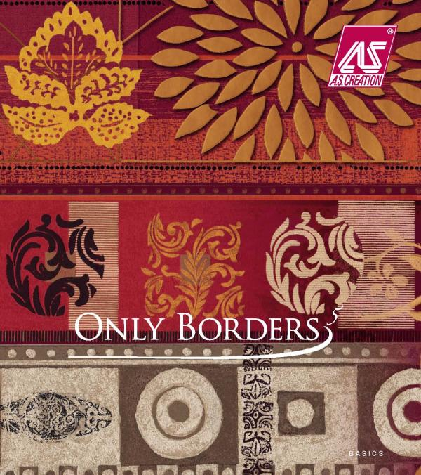 katalog bordur Only Borders 5